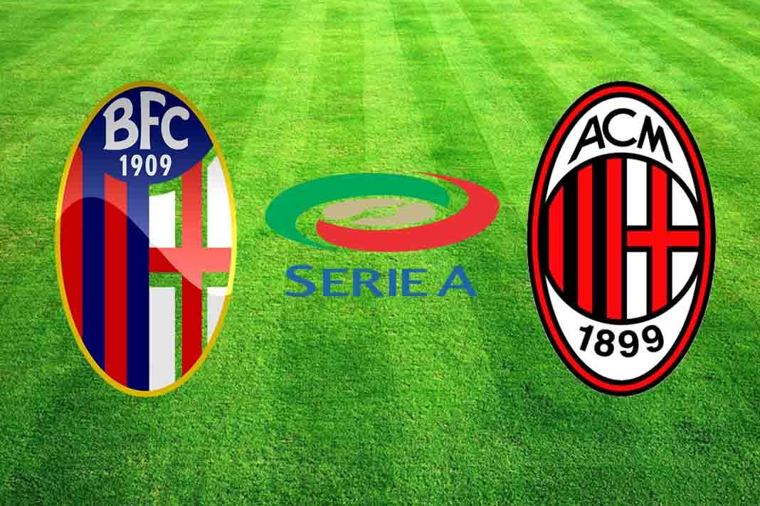 Link Sopcast: Bologna vs AC Milan, 02h30 ngày 19/12