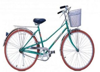 Mơ thấy xe đạp đánh xổ số con gì?
