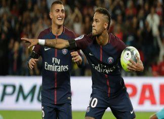 Marco Verratti - Neymar đều dính chấn thương