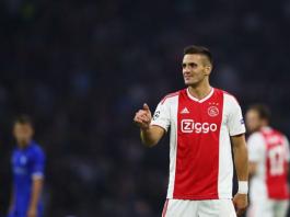 Bayern và Valencia quan tâm đến Tadic