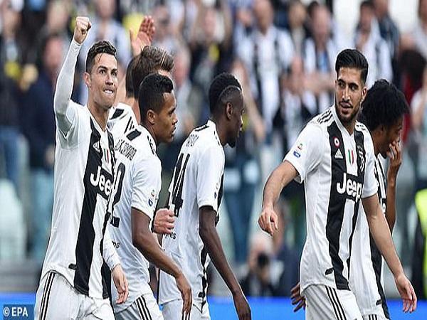 Ronaldo chinh phục Serie A: Đánh đâu thắng đó