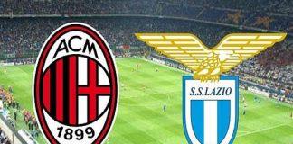 Soi kèo AC Milan vs Lazio, 1h45 ngày 25/04