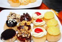 Giải mã điềm báo giấc mơ thấy bánh ngọt