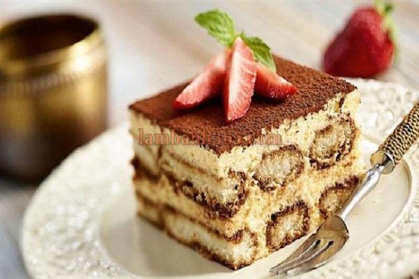 Ý nghĩa điềm báo giấc mơ thấy bánh ngọt