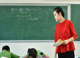 Ý nghĩa điềm báo mơ thấy giáo viên