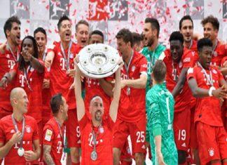 Bayern: Bản lĩnh cứu rỗi phong độ