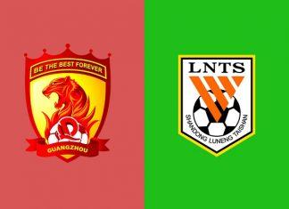 Nhận định Guangzhou Evergrande vs Shandong Luneng, 19h00 ngày 18/06
