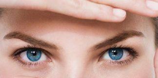 xem tướng mắt sâu