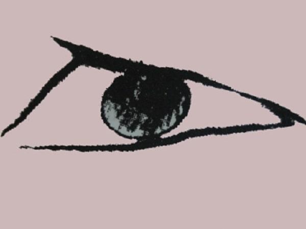 xem tướng mắt tam giác