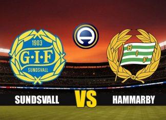 Soi kèo Sundsvall vs Hammarby, 0h00 ngày 16/07