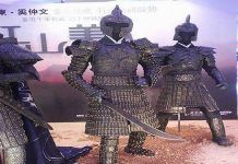 Tổng hợp ý nghĩa giấc mơ thấy áo giáp