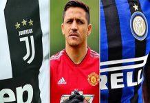 Inter Milan sẵn sàng thách thức Juventus