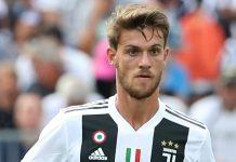 Vụ chuyển nhượng trung vệ của Juventus có biến mới