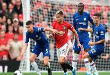 MU đụng Chelsea, Liverpool gặp Arsenal