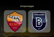 Soi kèo AS Roma vs Istanbul BB 2h00, 20/09 (Europa League)