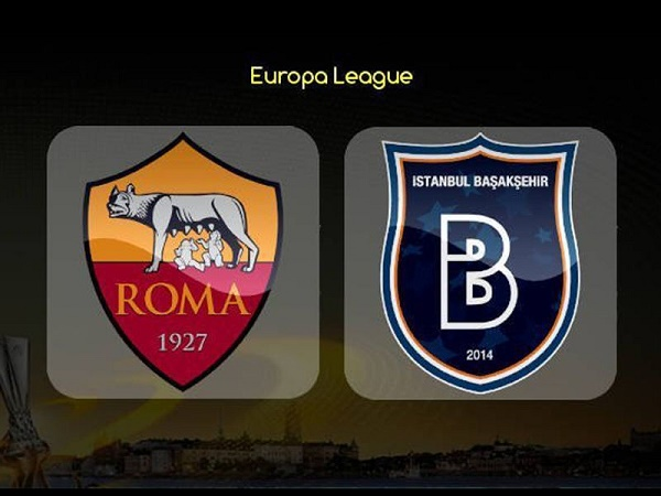 Soi kèo AS Roma vs Istanbul BB 2h00, 20/09 (Europa League)