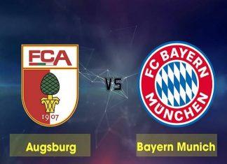 Nhận định Augsburg vs Bayern Munich 20h30, 19/10 (VĐQG Đức)
