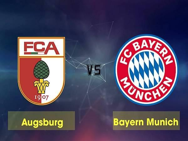 Soi kèo Augsburg vs Bayern Munich 20h30, 19/10 (VĐQG Đức)