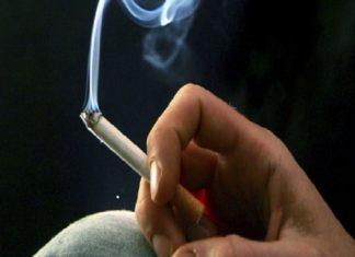 Con số may mắn khi mơ thấy hút thuốc