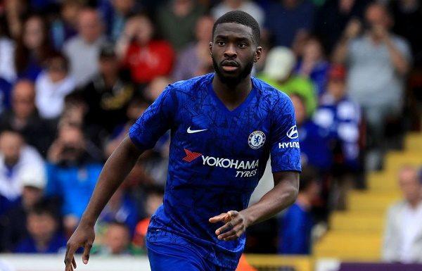 Sao trẻ của Chelsea được gọi lên tuyển Anh