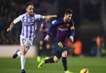 Soi kèo Barcelona vs Valladolid, 03h15 ngày 30/10