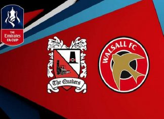 Soi kèo Darlington vs Walsall 2h45, 21/11 (FA Cup)