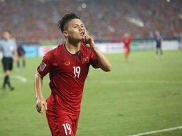 Quang Hải chính thức lên tiếng về việc ra nước ngoài thi đấu