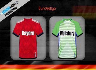 Soi kèo Bayern Munich vs Wolfsburg, 21h30, 21/12 (VĐQG Đức)