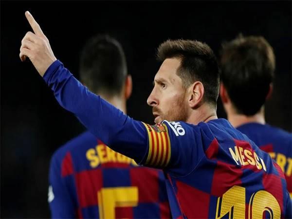 Messi yêu cầu BLĐ Barca chiêu mộ 4 gương mặt mới.