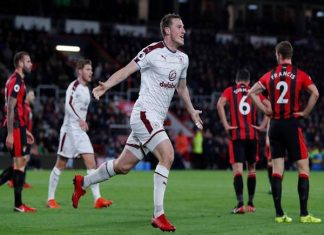 Soi kèo Bournemouth vs Burnley, 22h00 ngày 21/12