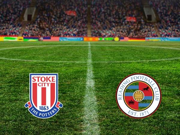 Soi kèo Stoke vs Reading 22h00 ngày 14/12/2019