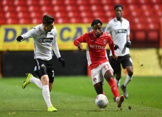 Soi kèo Swansea City vs Charlton Athletic 02h45, 03/1