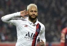 Bóng đá quốc tế tối 19/3: Neymar chạy trốn khỏi Pháp để tránh COVID-19
