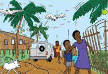 Mơ thấy động đất là điềm gì, đánh con lô nào chắc tay?