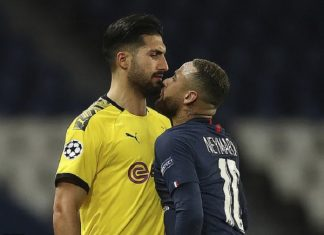 Bóng đá quốc tế tối 2/4: PSG bị UEFA sờ gáy sau trận thắng trước Borussia Dortmund