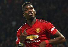 Chuyển nhượng 25/4: PSG đưa ra đề nghị hỏi muaPaul Pogba