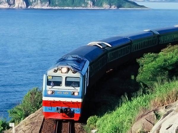 mơ thấy xe lửa