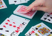 Luật chơi bài phỏm 8 lá rất đa dạng và nhiều