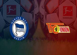 Soi kèo Hertha Berlin vs Union Berlin 1h30, 23/05 (VĐQG Đức)