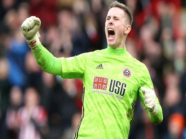 MU chơi đẹp với Sheffield United trong cuộc đua Top 4