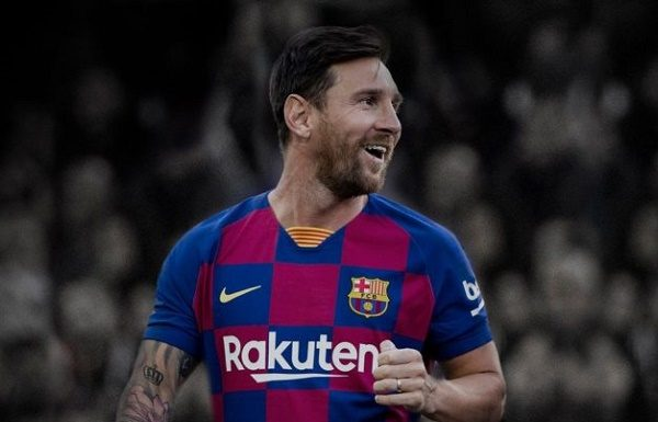 Biệt danh của Messi: La Pulga - Bọ chét nguyên tử có ý nghĩa gì?