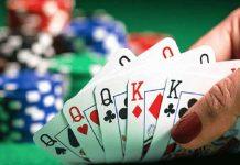Game chơi bài tú lơ khơ là một game bài phổ biến