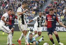 Nhận định Genoa vs Juventus, 02h45 ngày 01/7