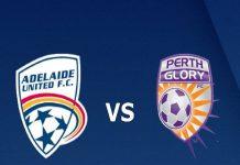Soi kèo Adelaide United vs Perth Glory 16h30, 30/07 - VĐQG Australia