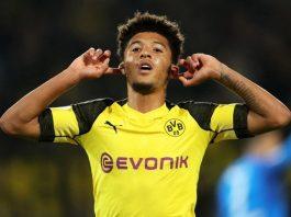 Chuyển nhượng 18/7: Dortmund không giảm giá bán Sancho