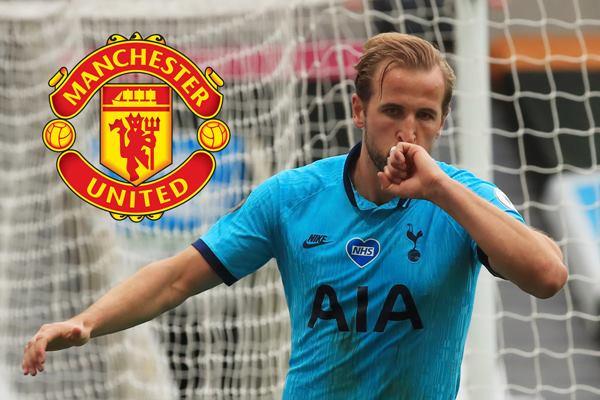 Tin chuyển nhượng19/7: MU phải lấy Harry Kane, Liverpool đón Zaniolo 1