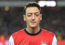 Bóng đá Anh 14/8: Mesut Ozil tuyên bố đanh thép về tương lai trước tin đồn ra đi