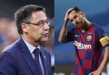 Bóng đá quốc tế 21/8: Messi hoãn lại kỳ nghỉ để gặp riêng Koeman