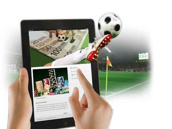 Cá cược trực tuyến là hình thức tham gia cá cược qua mạng internet