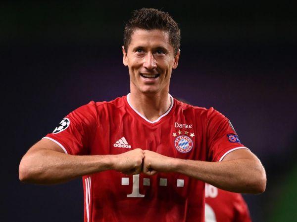 Tin bóng đá chiều 20/8: Bayern Munich lập nhiều kỷ lục mới ở Cup C1
